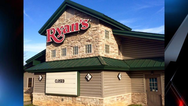 Ryan S Restaurant In Greenville South Carolina