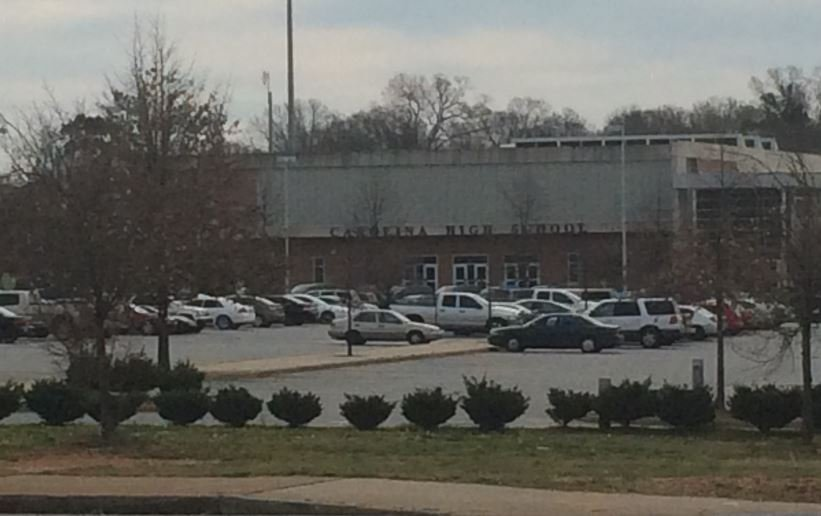 Carolina High School (FOX Carolina/ March 11, 2016)