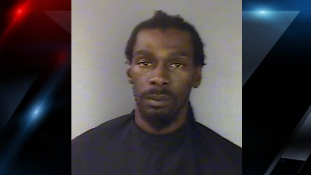 Demetric Cowan (Courtesy: Greenwood Co. Sheriff's Office)
