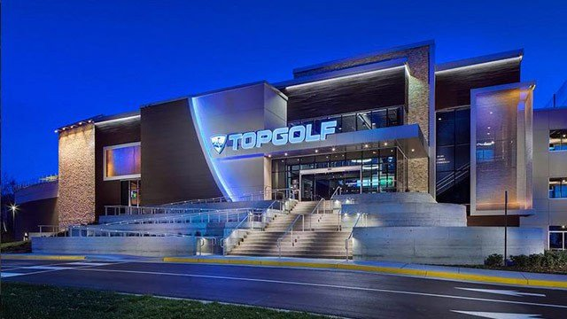A Topgolf location in Virginia Beach. (Source: topgolf.com)