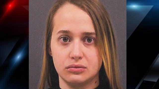 Hannah Haynes (Courtesy: Cherokee Co. Sheriff)