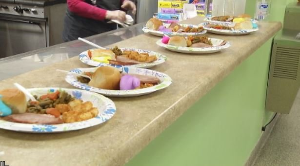 Greer Soup Kitchen Contact