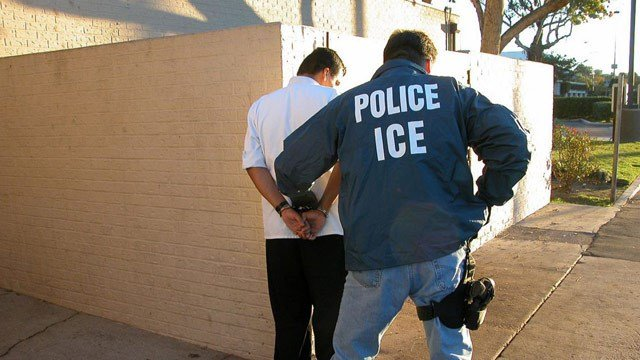Image result for ice arrest