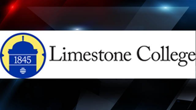 Limestone College Logo (Source: Letterhead)