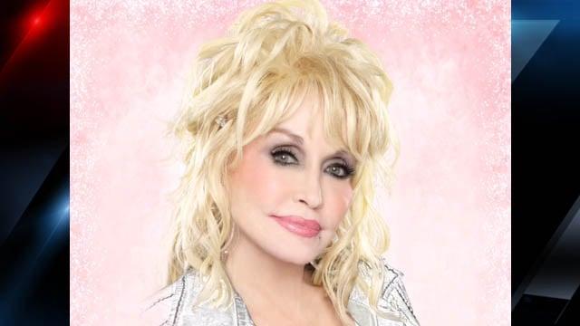 Dolly Parton (Courtesy: Peace Center)