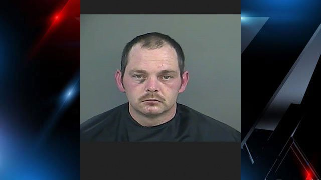 Jonathan Hamby (Source: Anderson Co. Detention)