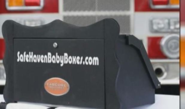 Baby boxes used in Indiana as part of the state's Safe Haven law (Source: KMOV)