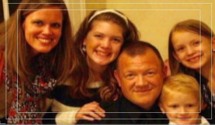 The Jackson family hopes to adopt a child from China (Courtesy: Jackson family)