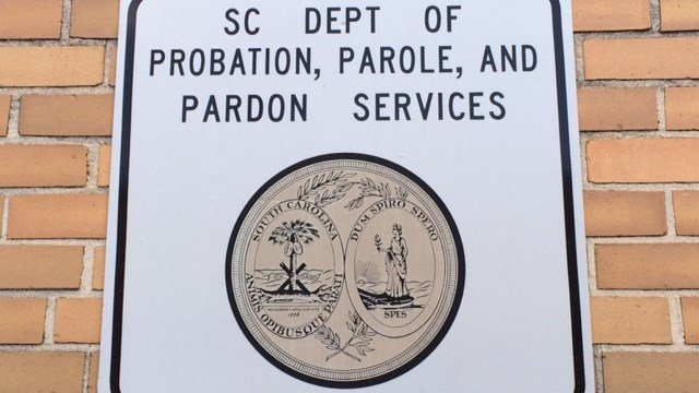 Probation, Parole and Pardon Services (file/FOX Carolina)