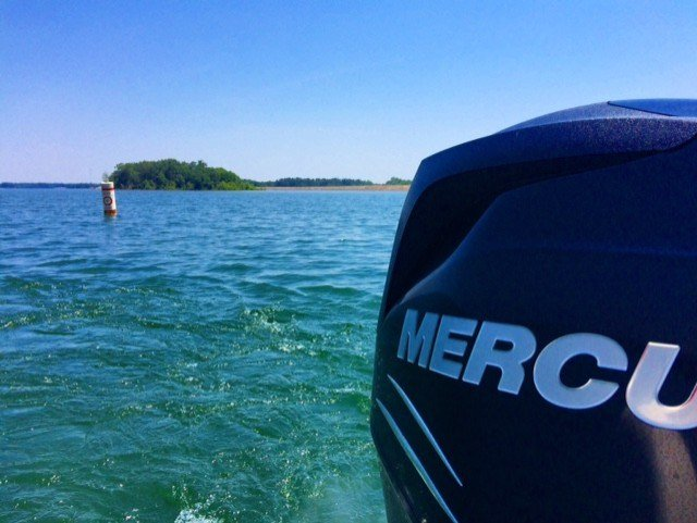 Waterways can be treacherous, especially on Memorial Day weekend (FOX Carolina)