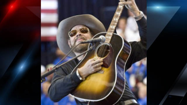 Hank Williams Jr. (Promotional Image from AXS)