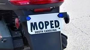 The SC state legislature failed to pass a measure that would place tighter restrictions on mopeds (FOX Carolina)