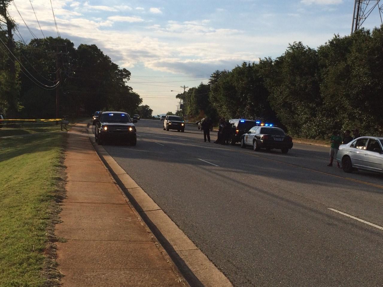 Spartanburg Deputies Release Vehicle Info