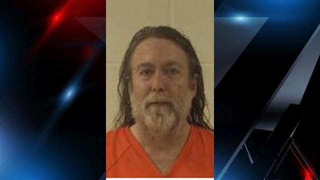 Brandon Wayne Bailey (Source: Yancey County Sheriff's Office)