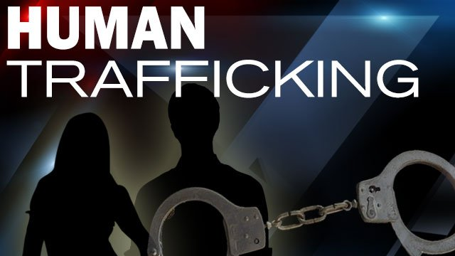 Human Trafficking In Myrtle Beach Sc