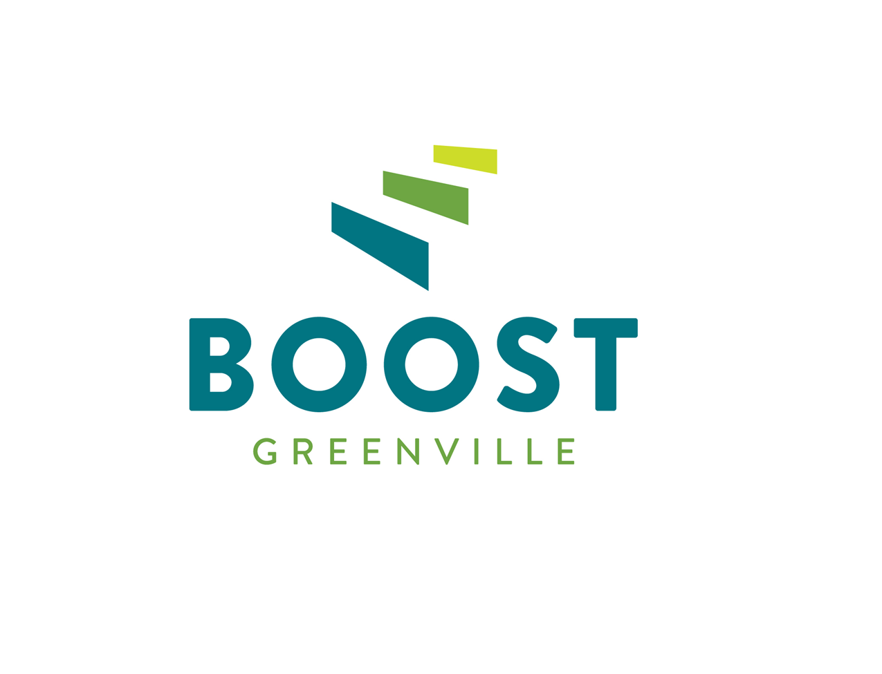 Boost Greenville teams up with Greenville Co. Schools