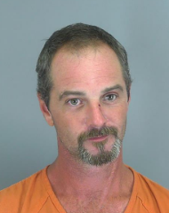 Kenneth James Marshall (Source: Spartanburg County Detention Center)