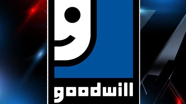 A man reported he was shot by another man in a passing car near the Goodwill store in Anderson on Sunday. (FOX Carolina/ 11/20/16)