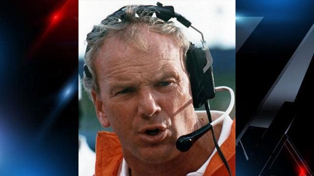 Coach Sam Wyche (Source: samwyche.com)