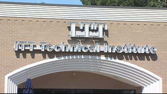 What Options Are Available for ITT Tech Students?
