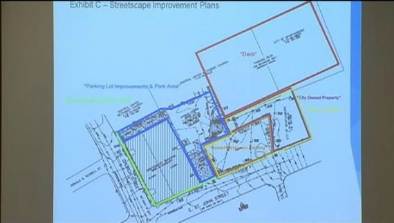 Spartanburg gives final approval on montgomery building for Builders in spartanburg sc