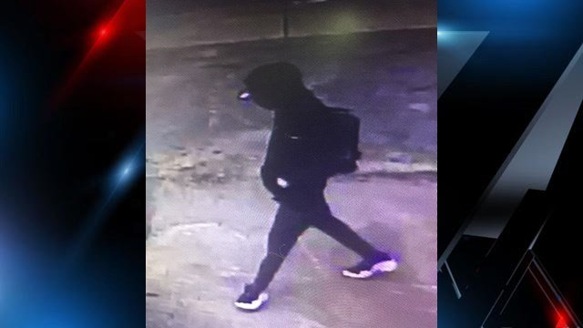 A search is underway for 3 suspects in a Spartanburg armed robbery, shooting. (SOURCE: SPD)