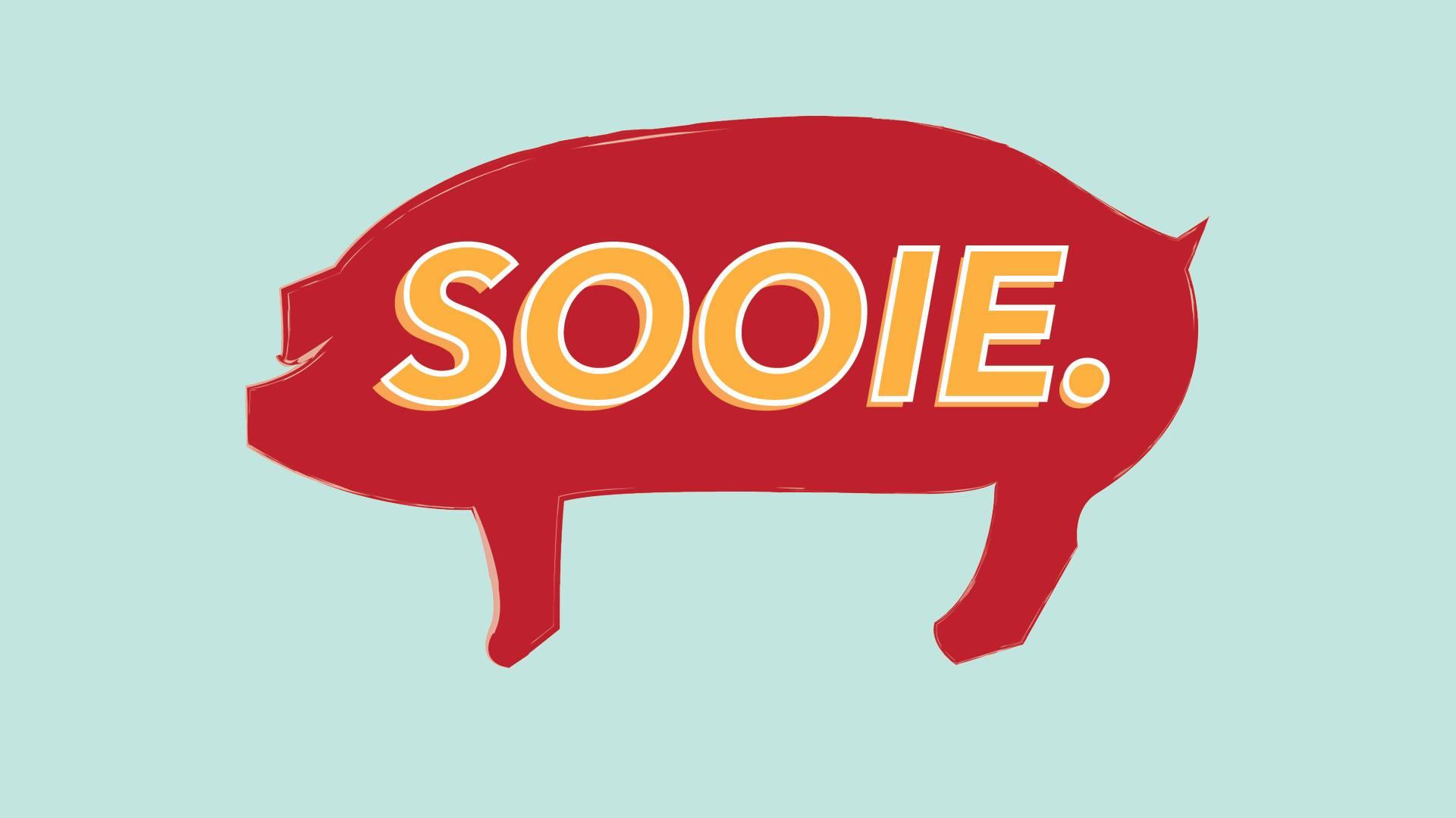 Sooie logo (Courtesy: City of Mauldin)