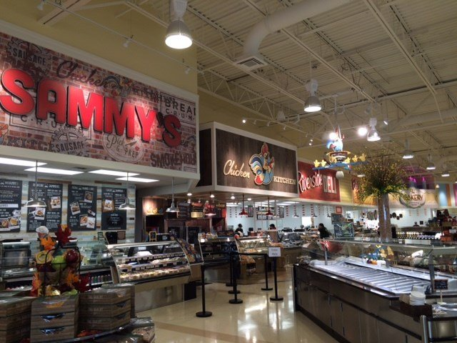 How To Schedule A Tour At Lowes Foods