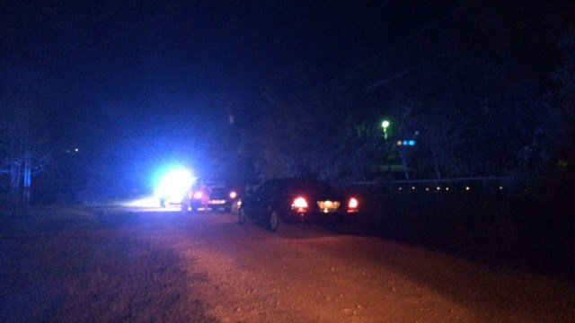 Officials with the Anderson County Sheriff's Office said a man was stabbed Saturday night. (FOX Carolina/ 9/24/16)