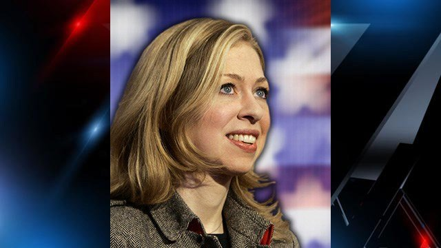 Chelsea Clinton (SOURCE: AP)