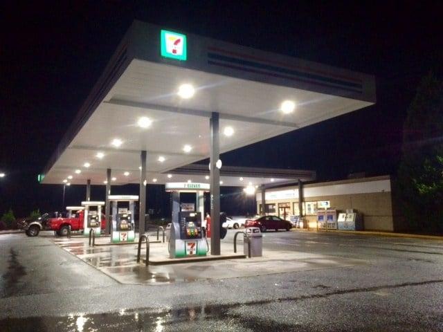 7-Eleven on Highway 81. (Sep. 26, 2016/FOX Carolina)