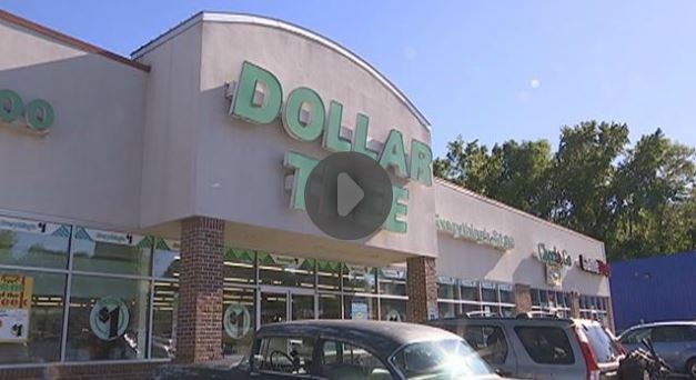 Dollar Tree (Sep. 30, 2016/FOX Carolina)