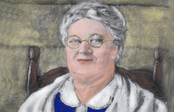 Aunt Het (Courtesy: Fountain Inn Chamber)