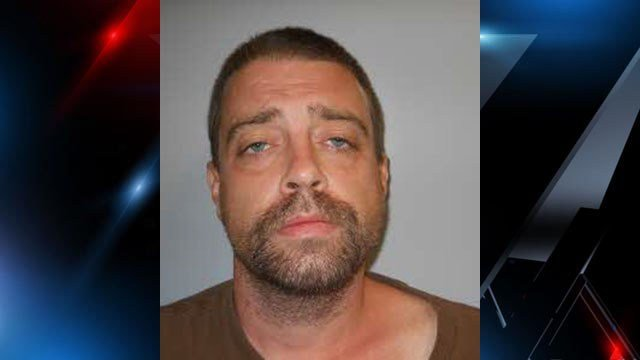 Michael Clint Browning (Source: Haywood Co. Sheriff's Office)