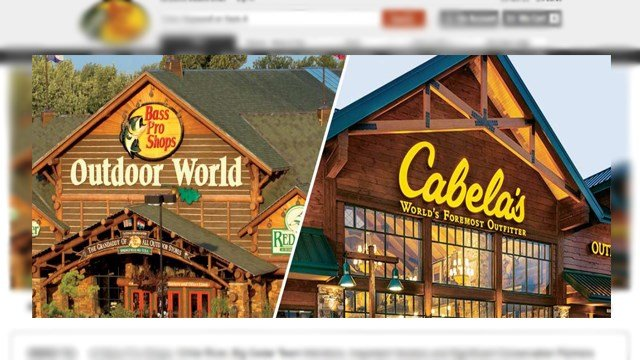 Bass Pro and Cabela's (Source: Basspro.com)