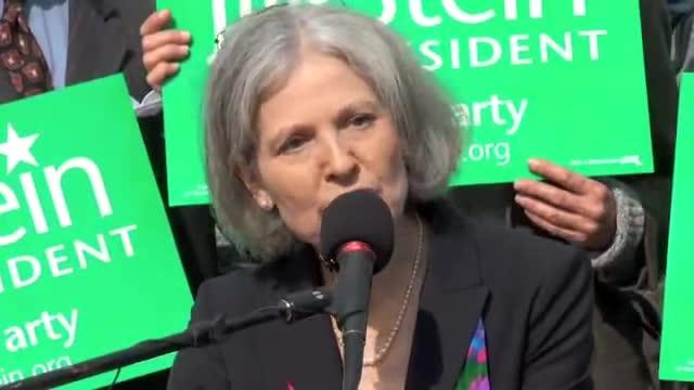 Jill Stein (Wikimedia Commons)