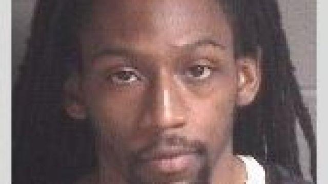 Nathaniel Elijah Dixon (Asheville Police Dept.)