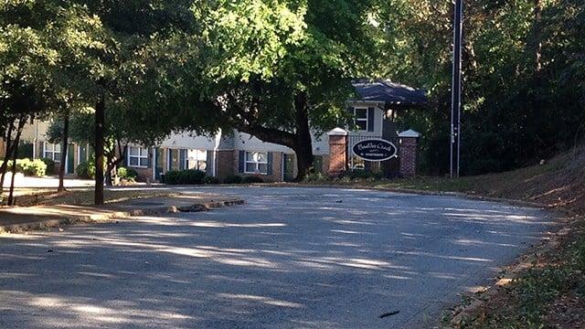 Boulder Creek Apartments Greenville South Carolina