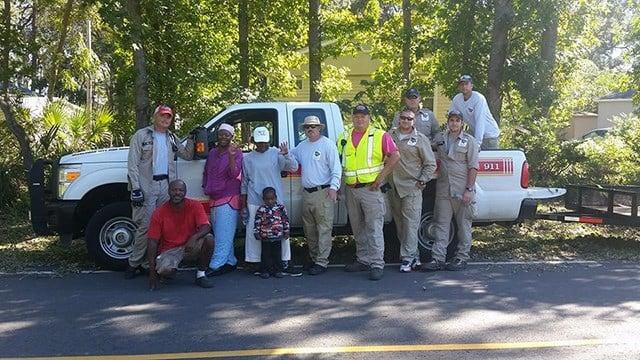 Greenville City Fire Department in Hilton Head. (Source: Greenville City FD)
