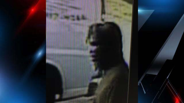 Henderson Co. deputies are on the lookout for 2 suspects in Sunday armed robberies. (Source: HCSO)