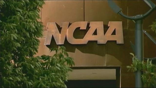 Men's NCAA Basketball Tournament expected to bring millions to Greenville. (FOX Carolina/ Oct. 17, 2016)