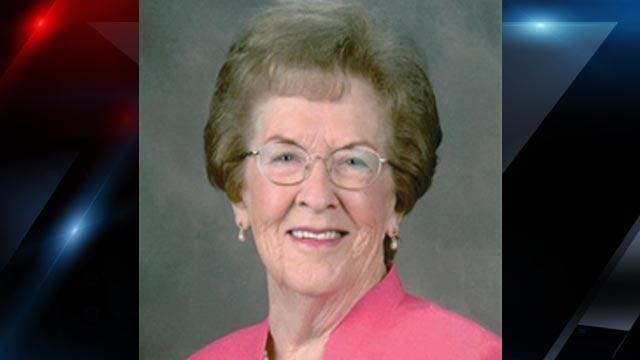 Mary Black Grant (Courtesy: Floyd Mortuary)