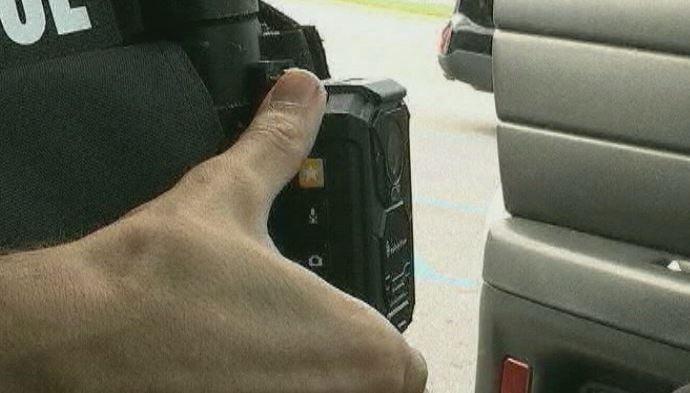 Activists call for body cameras after deputy-involved shooting Tuesday (FOX Carolina)