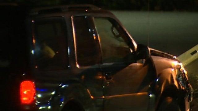 Coroner identifies woman hit killed in Greenville County