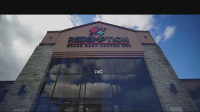 Redemption Church Exceeding Mega Church Lifespan Fox