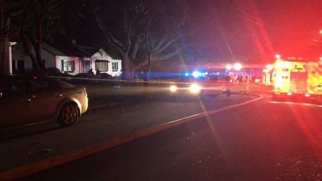 Multiple emergency crews respond to scene of house fire in for 460 longview terrace greenville sc