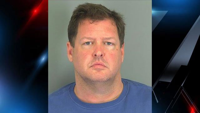 Todd Kohlhepp (Courtesy: Spartanburg Co Sheriff's office)