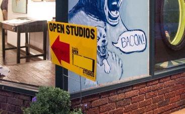(Courtesy: Greenville Open Studios)