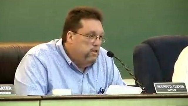 Rodney Turner (file/FOX Carolina)