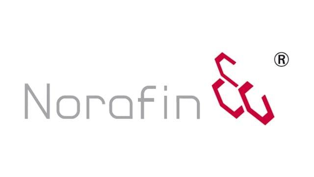 Norafin logo (Courtesy: Norafin)